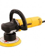 Custom-Shop-Heavy-Duty-6-Variable-Speed-Random-Orbital-Polisher-with-6-Amp-110-Volt-710-Watt-Motor-0-0