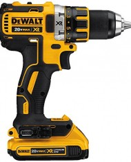 DEWALT-DCD790D2-20V-MAX-XR-Lithium-Ion-Brushless-Compact-DrillDriver-Kit-0-0