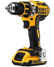 DEWALT-DCD790D2-20V-MAX-XR-Lithium-Ion-Brushless-Compact-DrillDriver-Kit-0