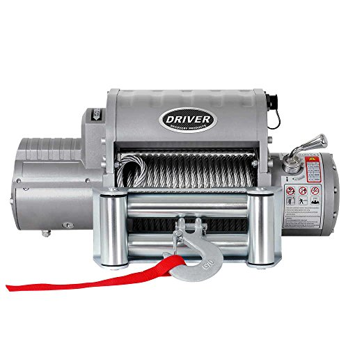 Driver-LD12-ELITE-Electric-Heavy-Duty-Recovery-Winch-12000-lb-Capacity-Wireless-Remote-Control-0