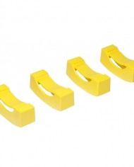 Ernst-Manufacturing-964-Yellow-Jack-Stand-Covers-Set-of-4-0