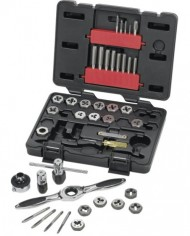 GearWrench-3885-Tap-and-Die-40-Piece-Set-SAE-0
