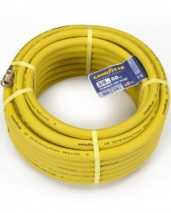 Goodyear-EP-46502-38-Inch-by-50-Feet-250-PSI-Rubber-Air-Hose-with-14-Inch-MNPT-Ends-0