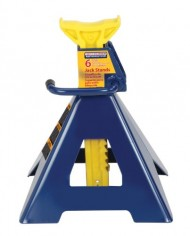Hein-Werner-HW93506-BlueYellow-Jack-Stands-6-Ton-Capacity-Set-of-2-0-2