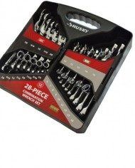 Husky-28-Piece-SAE-and-Metric-Combination-Wrench-Set-0-0
