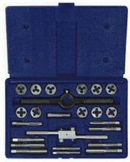 Irwin-Industrial-Tools-24614-Fractional-Tap-and-Hex-Die-Set-24-Piece-0