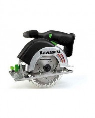 Kawasaki-840441-Unisource-Black-192V-Circular-Saw-0
