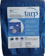 Kotap-30-ft-x-40-ft-General-Purpose-Blue-Poly-Tarp-Item-TRA-3040-0