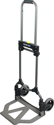 Magna-Cart-Ideal-150-lb-Capacity-Steel-Folding-Hand-Truck-0