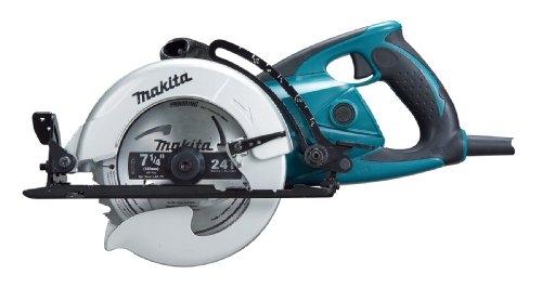 Makita-5477NB-15-Amp-7-14-Inch-Hypoid-Saw-0