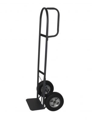 Milwaukee-Hand-Trucks-37019-D-Handle-Truck-with-10-Inch-Puncture-Proof-Tires-0