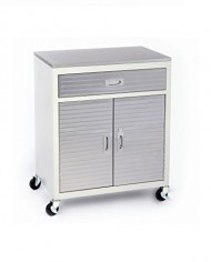 One-Drawer-Cabinet-Stainless-Steel-Top-0