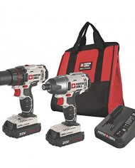 PORTER-CABLE-PCCK604L2-20V-Max-Lithium-Ion-2-Tool-Combo-Kit-0-0
