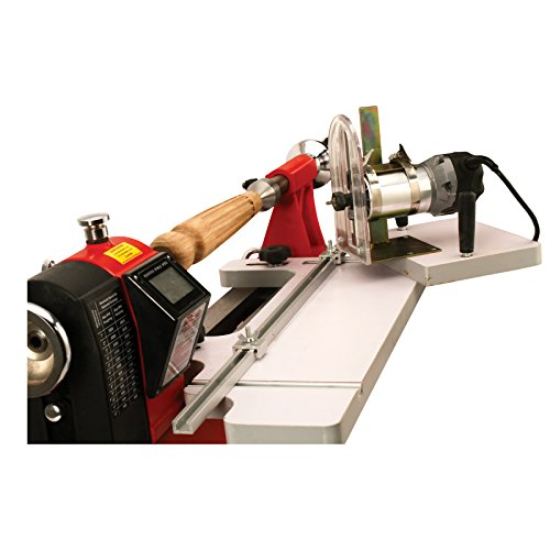 PSI-Woodworking-LIXGA2-Lathe-Mounted-Fluting-Guide-with-Router-0