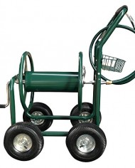 Palm-Springs-Garden-Heavy-Duty-Water-Hose-Reel-Cart-Hold-up-to-230FT-x-58-0-1