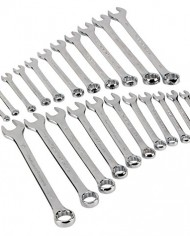 Performance-Tool-W1069-SAEMetric-Polished-Combo-Wrench-Set-22-Piece-0-0