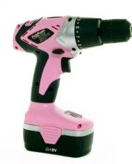 Pink-Power-PP182-18V-Cordless-Drill-Kit-for-Women-with-2-Batteries-Case-Charger-and-Bit-Set-0-2
