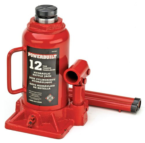 Powerbuilt-647501-Heavy-Duty-12-Ton-Bottle-Jack-0