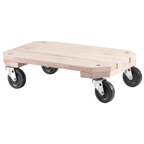 Shepherd-Hardware-9854-Solid-Wood-Plant-Dolly-12-12-Inch-x-18-14-Inch-360-lb-Load-Capacity-0