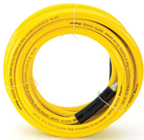 Snap-On-870211-PVC-Air-Hose-38-Inch-x-50-Feet-0