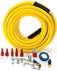 Snap-On-870218-PVC-Air-Hose-with-Accessories-38-Inch-x-50-Feet-0