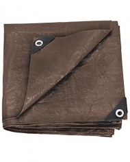 Stansport-Reinforced-Brown-Rip-Stop-Tarp-10-x-12-Feet-0