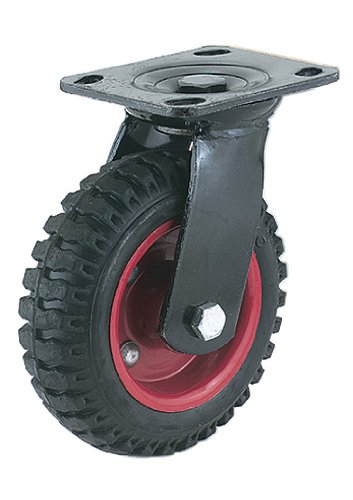 Steelex-D2580-Swivel-Heavy-Duty-Industrial-Wheel-6-14-Inch-0