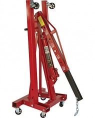 Strongway-Hydraulic-Engine-Hoist-with-Load-Leveler-2-Ton-Capacity-1in-82-58in-Lift-Range-0-1