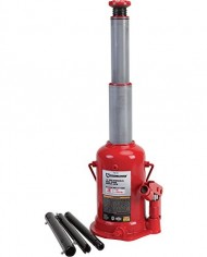 Strongway-Hydraulic-High-Lift-Double-Ram-Bottle-Jack-12-Ton-Capacity-8-1516in-23-58in-Lift-Range-0-0