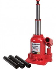 Strongway-Hydraulic-High-Lift-Double-Ram-Bottle-Jack-2-Ton-Capacity-5-1516in-14-12in-Lift-Range-0-0