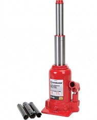 Strongway-Hydraulic-High-Lift-Double-Ram-Bottle-Jack-6-Ton-Capacity-8-12in-19-18in-Lift-Range-0-0
