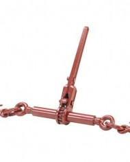 TruckTight-Ratchet-Load-Binder-18100lb-Capacity-Fits-12in-to-58in-Chains-Model-DDT-3-0