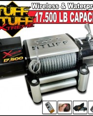 Tuff-Stuff-Xtreme-17500lb-Wireless-Waterproof-Recovery-Winch-0-0