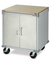 Ultra-Heavy-Duty-Stainless-Steel-Rolling-Garage-Storage-Cabinet-0