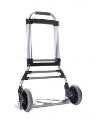 Vergo-S300BT-Model-Industrial-Folding-Hand-Truck-Dolly-275-lb-Capacity-Silver-0-1