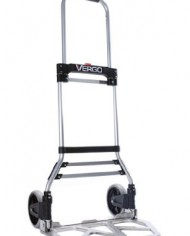 Vergo-S300BT-Model-Industrial-Folding-Hand-Truck-Dolly-275-lb-Capacity-Silver-0-4