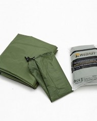 Weanas-2-3-4-Person-Outdoor-Thickened-Oxford-Fabric-Camping-Shelter-Tent-Tarp-Canopy-Cover-Tent-Groundsheet-Camping-Blanket-Mat-Green-0-0