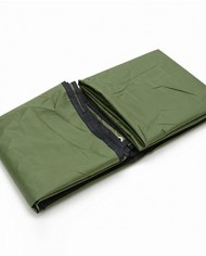 Weanas-2-3-4-Person-Outdoor-Thickened-Oxford-Fabric-Camping-Shelter-Tent-Tarp-Canopy-Cover-Tent-Groundsheet-Camping-Blanket-Mat-Green-0-3