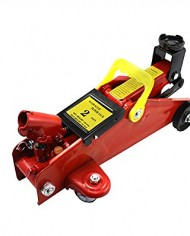ZYY-601301-Red-Hydraulic-Trolley-Jack-2-Ton-Capacity-0-0