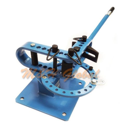 7-Dies-1-3-Portable-Compact-Bender-Metal-Fabrication-Tube-Rod-Pipe-Bender-0