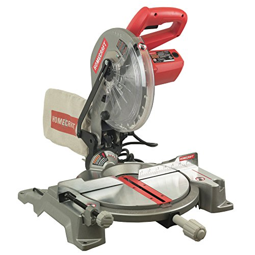 Homecraft-H26-260L-10-Inch-Compound-Miter-Saw-by-Delta-Power-Tools-0