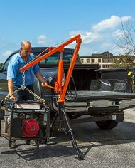 Apex-Hydraulic-Hitch-Mount-Pickup-Truck-1000-lb-Jib-Crane-0-0