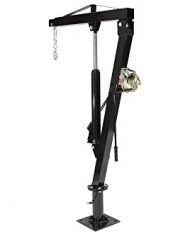 Wimmer-1100-Lbs-Pickup-Truck-Crane-with-Cable-Winch-Foldable-Swivel-Lift-Jack-0