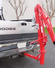 XtremepowerUS-500-Lb-Pickup-Truck-Hydraulic-Pwc-Dock-Jib-Engine-Hoist-Crane-Hitch-Mount-Lift-0-0