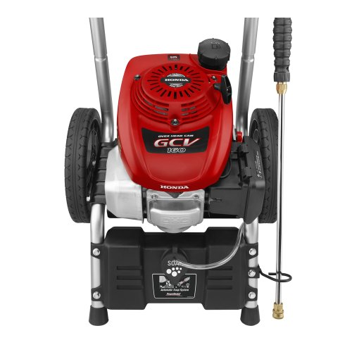 powerstroke pressure washer powerstroke ps80979b 2700 psi gas pressure washer with 10648